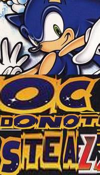 OC Do Not Steal
