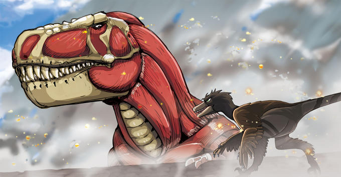 Attack on Tyrant