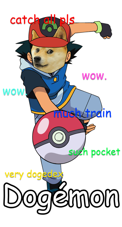 Dogemon