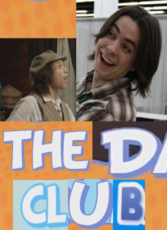 Grumps Expand the D Club