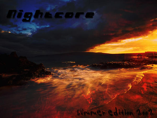 Summer Edition 2002 (Second Nightcore Album)