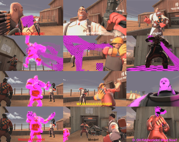 TF2 Beta on TF2 in the nutshell