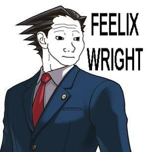 Feelix Wright