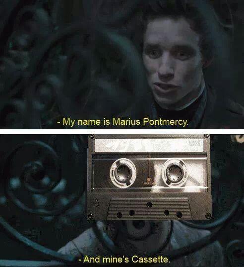 I'm Cassette