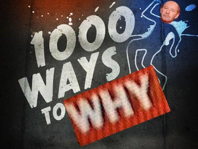 1000 Ways to Why