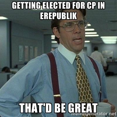 That'd be great Erepublik