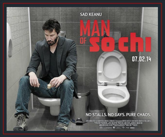 Man of So chi