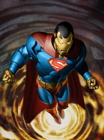 Iron Superman