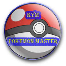 Pokemon Badge
