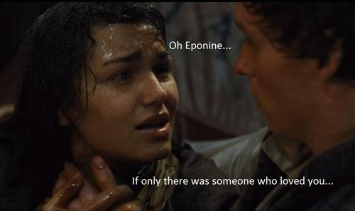 If Only Someone Loved Les Miserables
