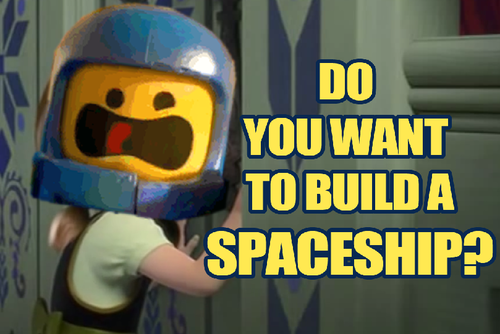 Image result for lego meme