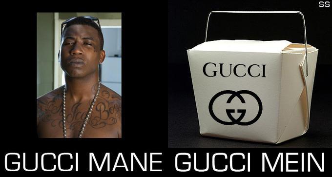 Gucci Mane Gucci Mein