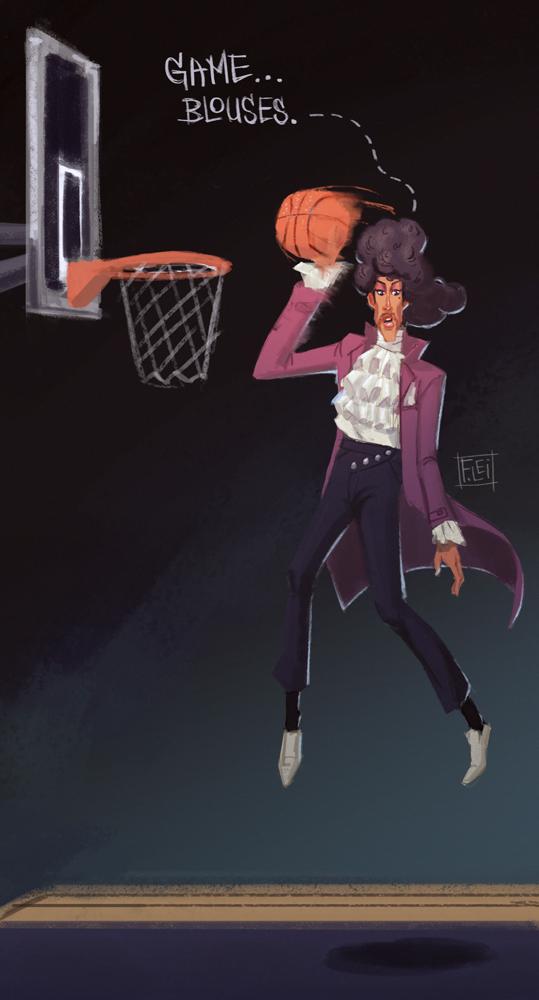 Game...Blouses