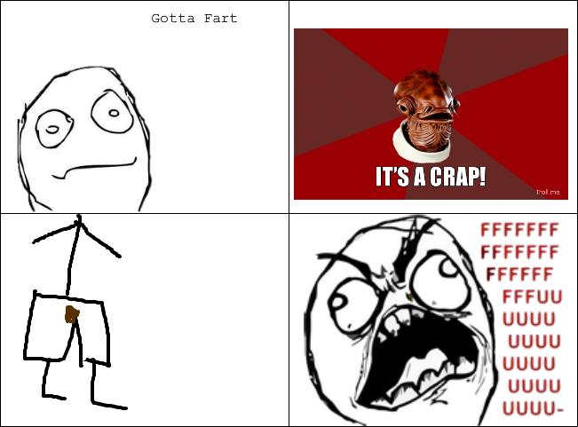 It's a Crap!