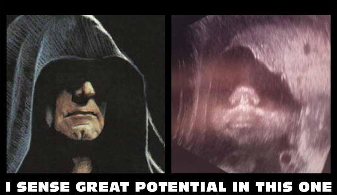 Sense great potential