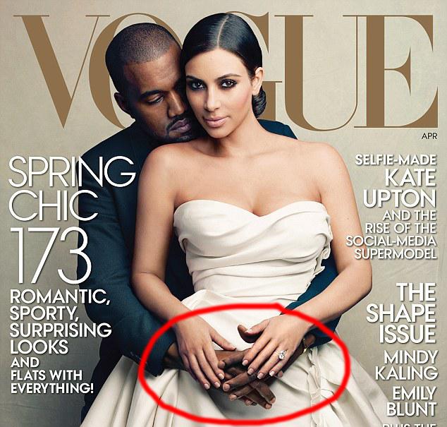 Hover Hand Kanye
