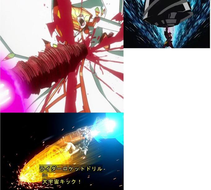 Kazuki Nakashima loves his drills.