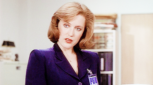 Scully Still