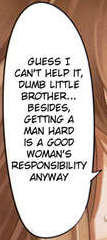 A Woman's Responsibility