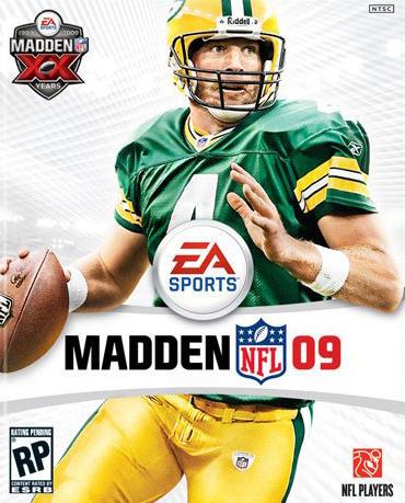 Madden NFL 09 (Original Version)