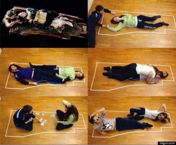 Titanic Busted