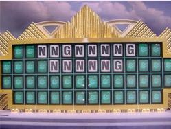 Wheel of Fortune N