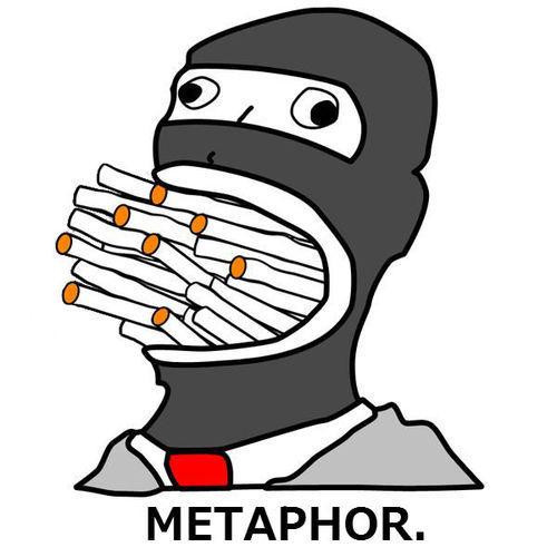 Overstuffed Cigarettes