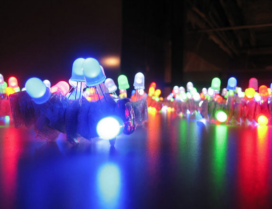 LED Throwie