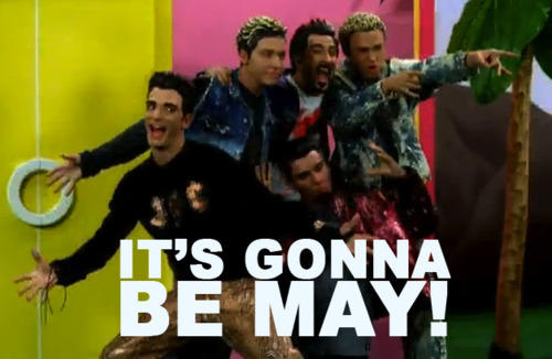 May for Everyone