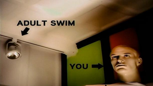 You and Adult Swim III