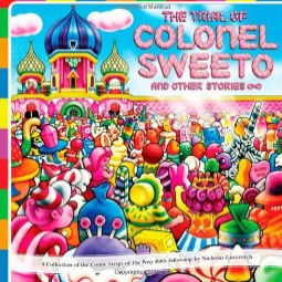 Trial of Cononel Sweeto