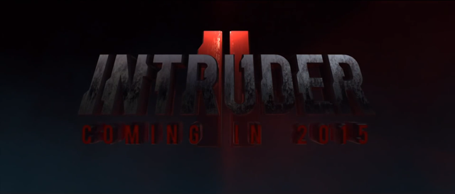 Toonami: The intruder 2, oh gawd its happening all over again