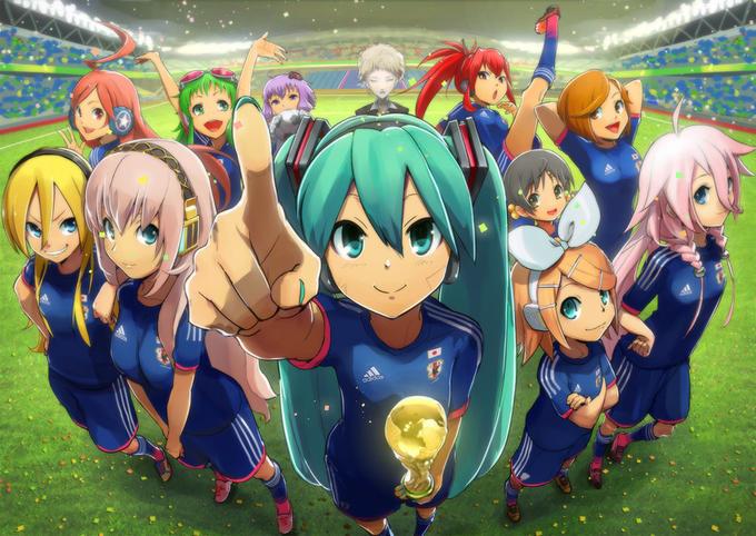 Other Japan Team