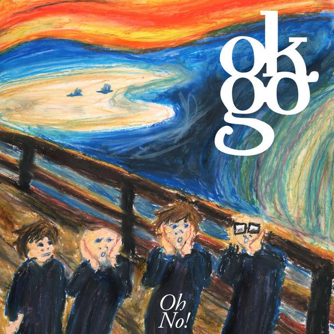 OK Go fine art