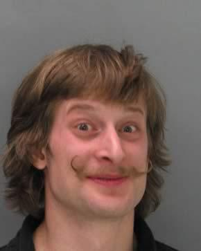 mustache mugstache