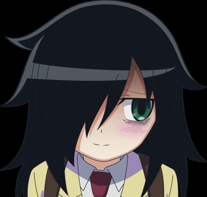 Shy Tomoko