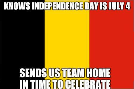Good Guy Belgium