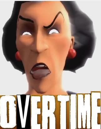 overdong
