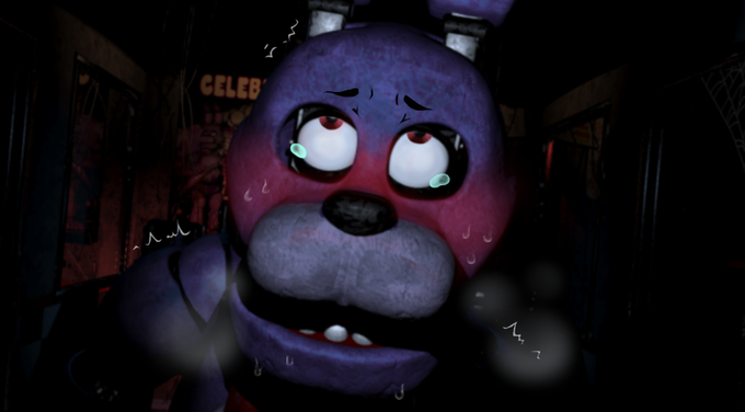 "Acclaimed indie video game ""Five Nights at Freddy's ..."