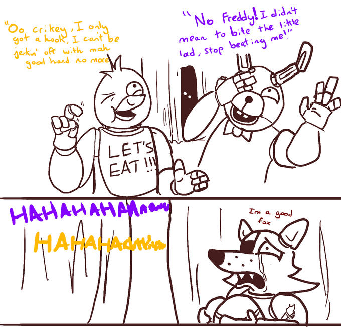 Image 820004 five nights at freddy s know your meme