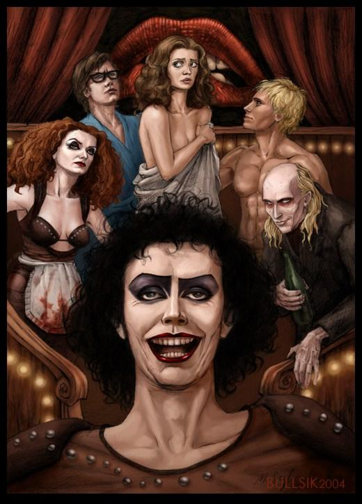 Rocky Horror Picture Show Quotes Tumblr: The Rocky Horror Picture Show