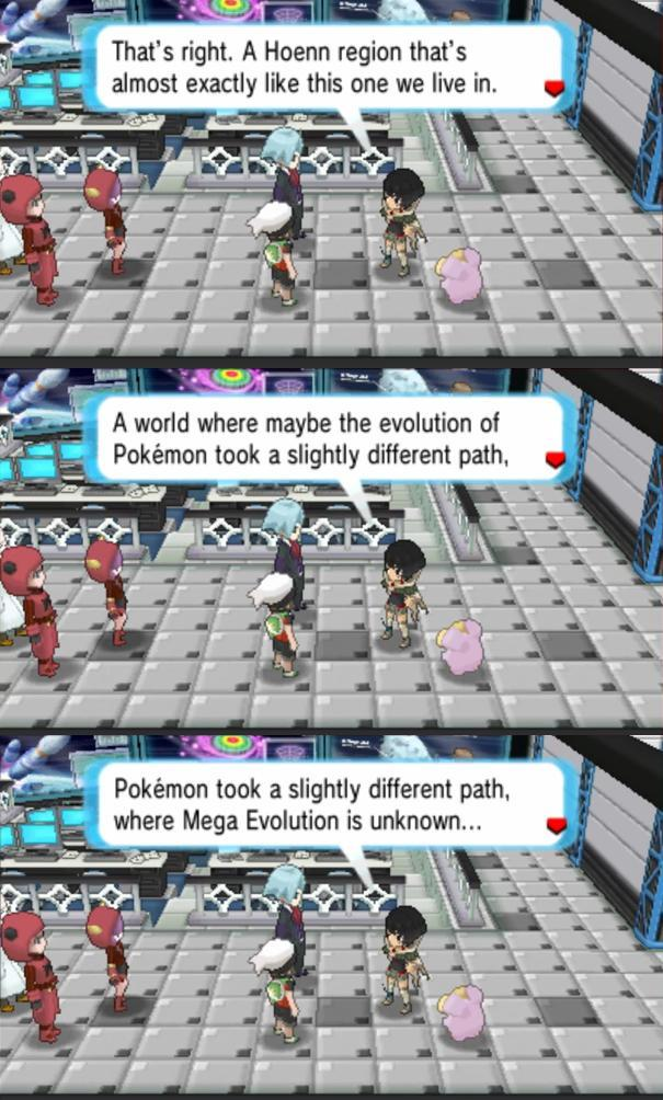 how to get soul dew in pokemon alpha sapphire