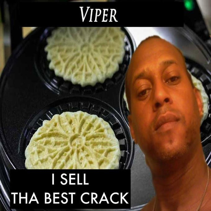 574 viper know your meme,Viper Meme