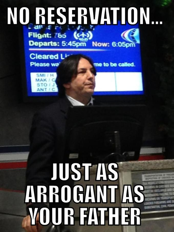 f36 airport snape know your meme