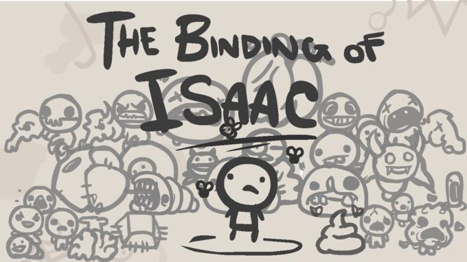 Bedroom Binding Of Isaac