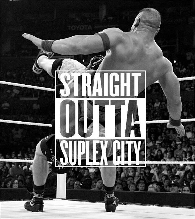 Group Of Suplex City Computer Wallpapers
