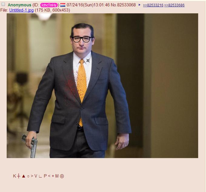The Delegates Donald Know Your Meme