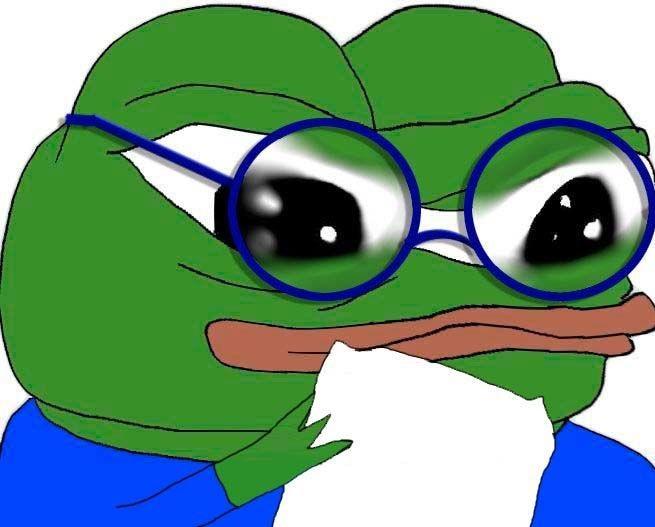 02f apu apustaja know your meme,Know Your Meme Pepe
