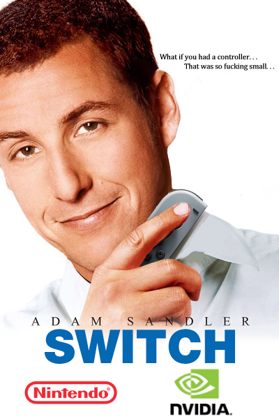 Image result for nintendo switch meme