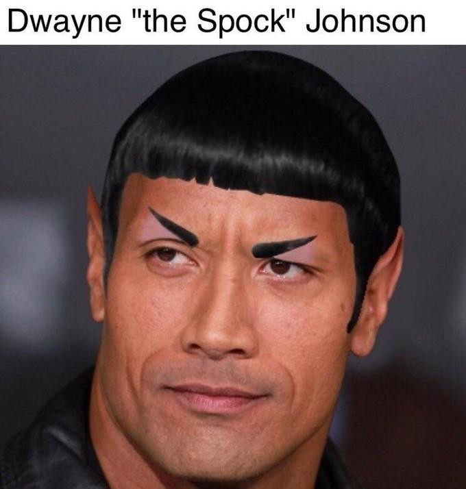 Dwayne Quot The Rock Quot Johnson Rhymes Know Your Meme